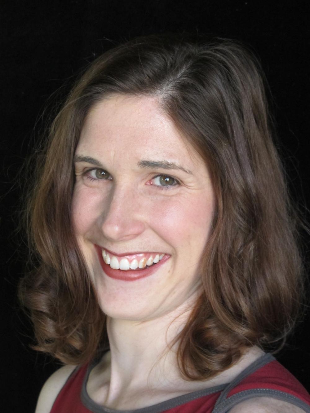 Sarah Ann Weaver